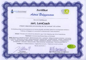 Zertifikat_Lerncoach_Astrid_Brueggemann_