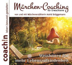 CD Märchencoaching für Erwachsene